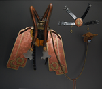 Repeating Helioptitron (Steampunk Jetpack) by T-Bore