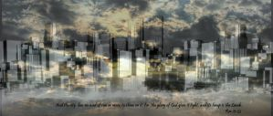 City of God by jumping4jc