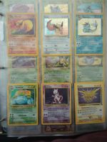 Pokemon card collection: 6 favorites owned by ForTheLoveOfWalrus