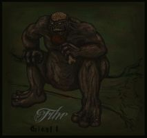 09 Giant Fihr by The-Only-Myself