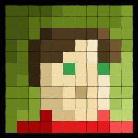 Karbacca's Tile portrait by Karbacca
