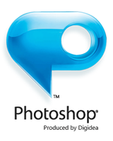 New Photoshop Icon by hohodigidea