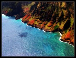 Napali Coast 4 by black-heroin