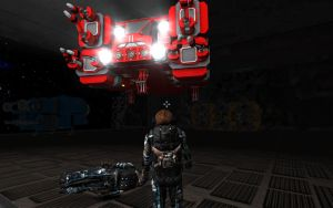 Space Engineers - Welded To Death by Shroomworks
