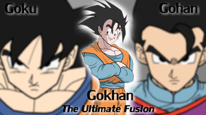 Gokhan The Ultimate Fusion by SuperBooney