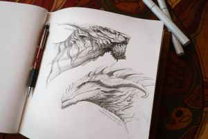 Encyclopedia of Yria 01 by AlectorFencer