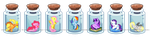 MLP: FiM - Pony in a Bottle by YoukaiYume
