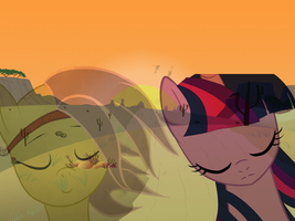 summer contest by AdvanceBrony