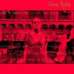 Fiona Apple - When the Pawn... by MayJailer