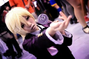 Alois by silkhat