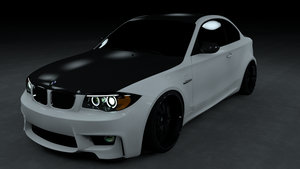 BMW 1M **Available For Sale** by Evoracing2012