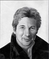 Richard Gere by depoi