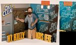 BILLY MAYS: THE POP UP by Blue-Paper