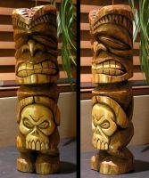 Cypress Tiki 02 by tflounder