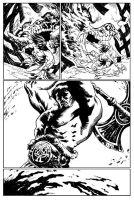 Conan pg2 by DugNation