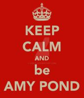 Come Along Pond by Life-is