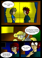 Derpy's Wish: Page 40 by NeonCabaret