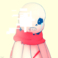 Aftertale Sans by Sidaff