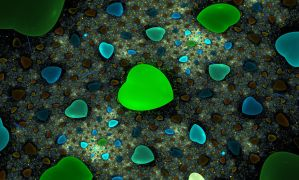 The heart by Sophie-Y