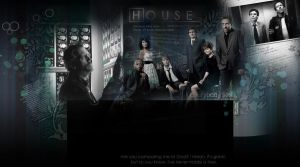 DR. HOUSE by Taylor-sY