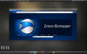 Try this browser by Mr-Ragnarok