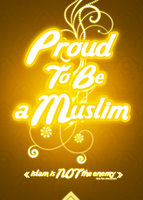 Proud ToBe Amuslim by DES-FAN