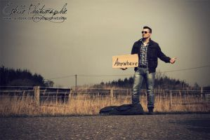 Anywhere by Estelle-Photographie