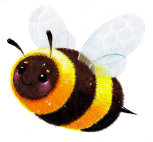 BEE by alice-top