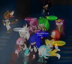 At the Movies by TimeWalker42
