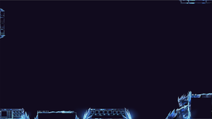 Ice Drake Shyvana League of Legends Overlay by Melificence