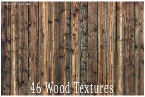 WOOD by texturewave