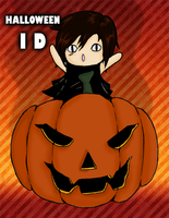 Halloween ID by MissOne