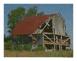 barn by ChaelMontgomery