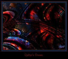 Quilter's Dream by Smudgeproof