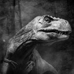 ...t-rex... by roblfc1892