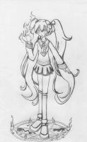 patczhie by me_tinierme pencil by moonstone8959