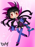 Nue: Hydreigon Outfit by Katsumimi