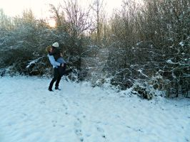 Winter Wonderland by KayleighBPhotography