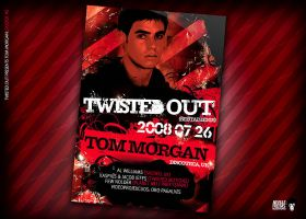 Poster:Twisted2 Tom Morgan by nofx