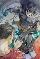 superbat by fish-ghost