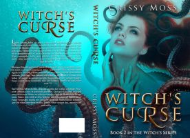 Witch's Curse by ChristyMoss