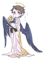 [SPN] Dean doll by Ahtsu
