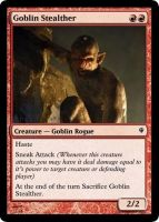 Preview Set: Goblin Stealther by elvenbladerogue