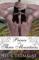 Prince of the Three Mountains by LynTaylor
