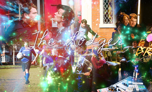 Dr Who The Lodger by feel-inspired