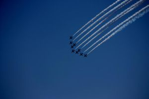red arrows training.. by AleAndR087