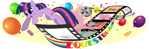 EQD Twilight Banner by SilentAzrael