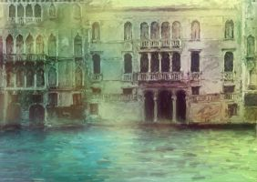 Venice Colourscheme By Tiger Tyger by Tiger-tyger