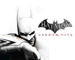 Batman Arkham City Wallpaper 4 by heyPierce