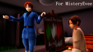 {Request} Brotherly Lessons by Muxyo